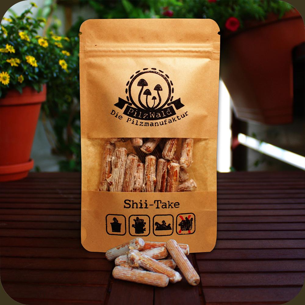 shiitake impfd bel kaufen shii take pilze selber z chten pilzd bel. Black Bedroom Furniture Sets. Home Design Ideas